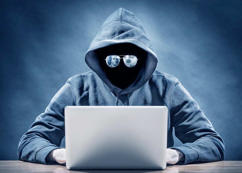 2017 Cybersecurity: Protecting Your Network From The Crooks
