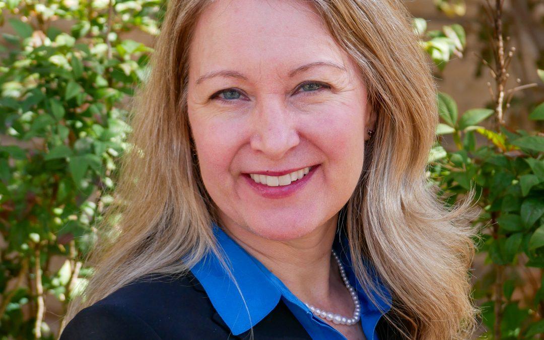 New Team Member – Dana Wilkes, Client Care Coordinator