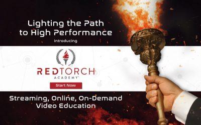 Introducing RedTorch Academy™