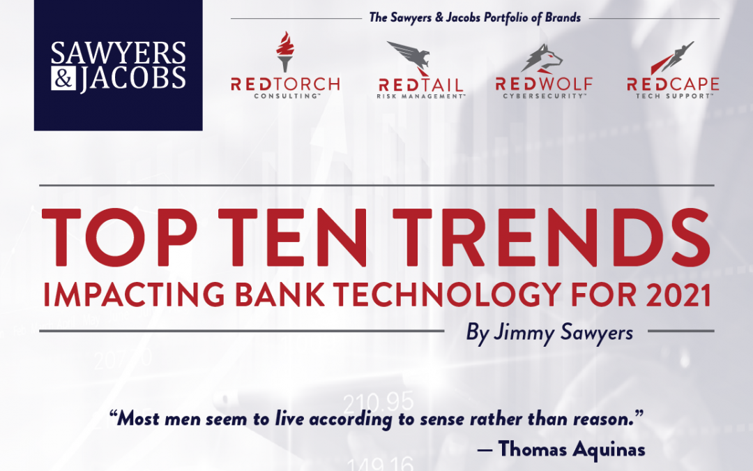 Top 10 Tech Predictions for 2021 – Mid-Term Report Card