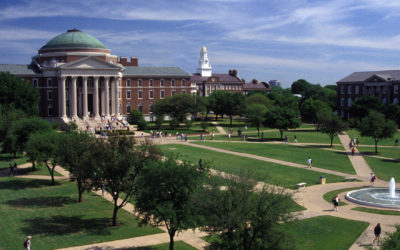 Jimmy Sawyers Returns to the Faculty at the Southwestern Graduate School of Banking at SMU