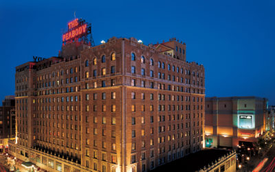 Sawyers & Jacobs Presents Bank Tech Summit 2018 on November 13-15 at The Peabody Memphis
