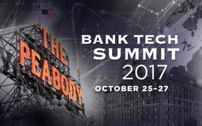 Sawyers & Jacobs Announces 60 Topics for Bank Tech Summit 2017