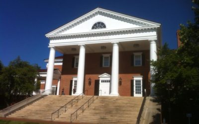 Sawyers Returns to the Virginia Bankers School of Bank Management