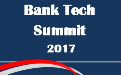 Brochure Released for Bank Tech Summit 2017