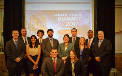 Photos from Bank Tech Summit 2017