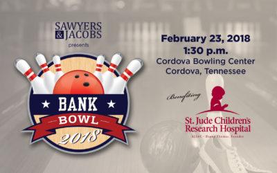 Registration Opens for Bank Bowl 2018