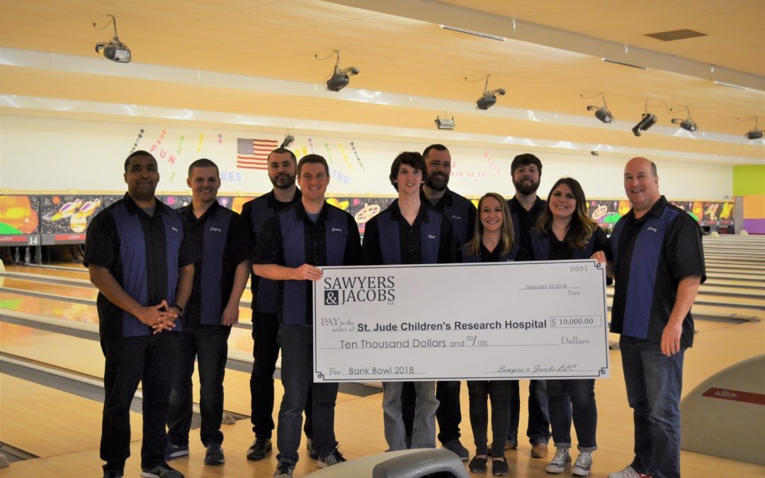 Bank Bowl 2018 Photos and Winners