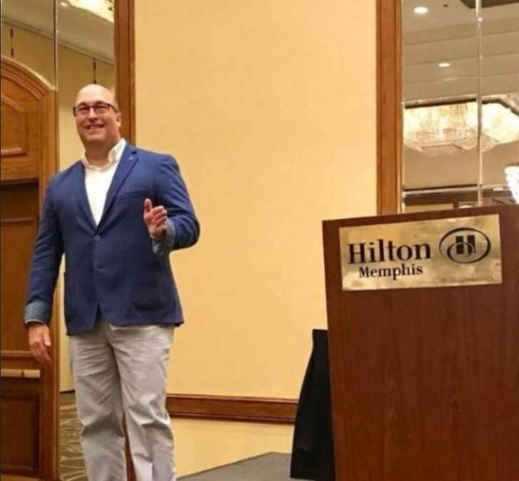 Sawyers Delivers Closing Session at The Southern Financial Exchange Conference
