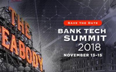 Speakers and Sessions-Bank Tech Summit 2018