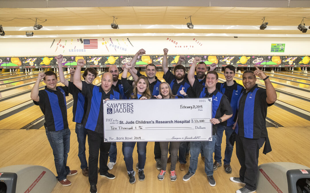 Bank Bowl 2019 Photos and Winners