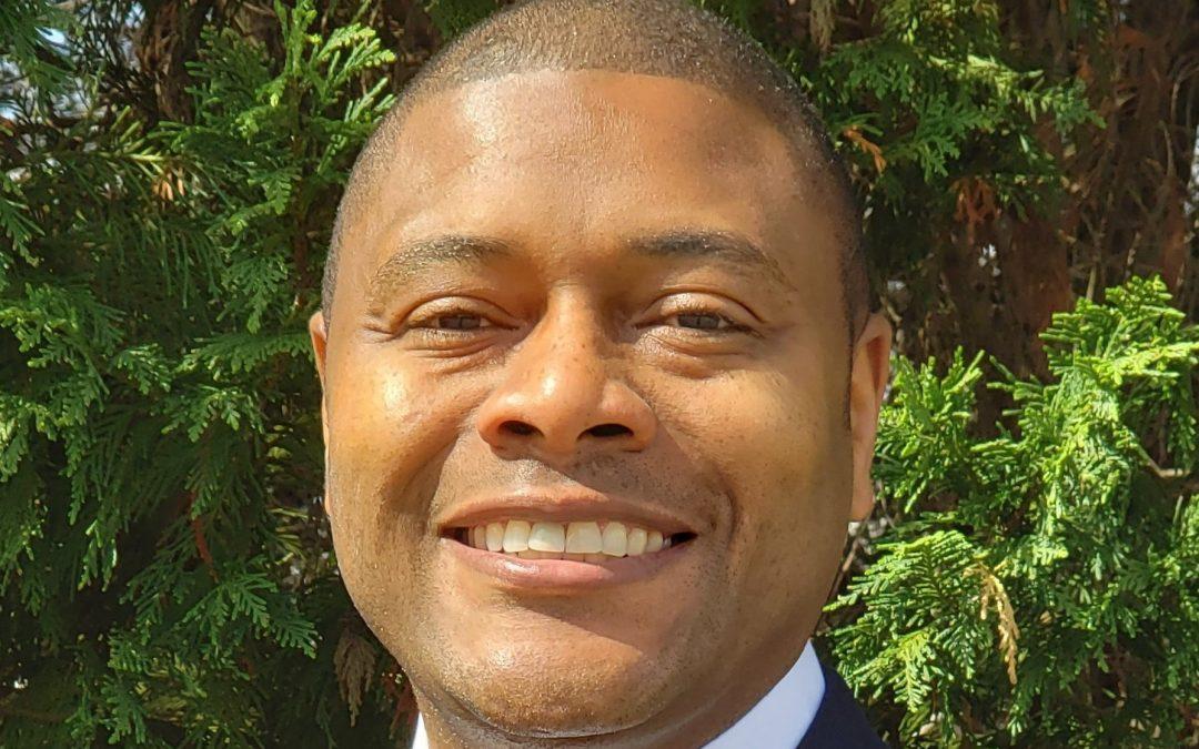 New Team Member – Derrick Jones