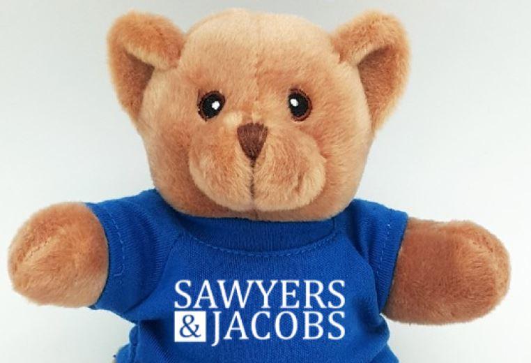 Bears, Bags, Bank Tech Summit!