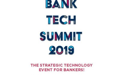 Full Brochure for Bank Tech Summit 2019