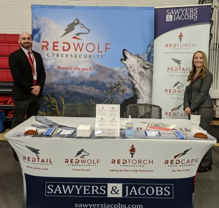 Recruiting Future Consulting Talent at the Christian Brothers University Career & Internship Expo