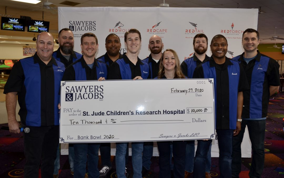 Bankers Bowl to Strike Out Childhood Cancer