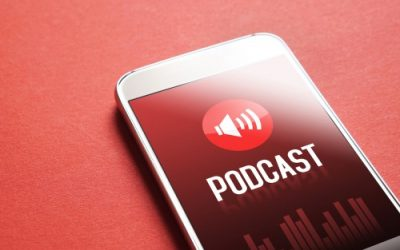 Podcast (Part Two of Two): Top Ten Strategies for the New Mobile Workforce