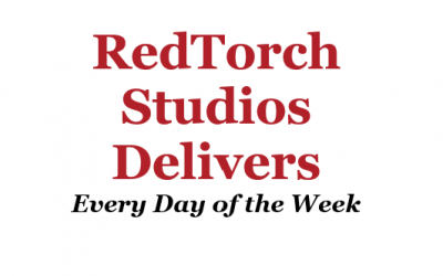 RedTorch Studios Delivers Online and On-Demand