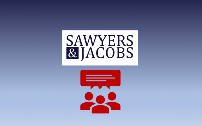 What Clients Are Saying About Sawyers & Jacobs