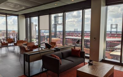Firm Expansion – New Office in St. Louis
